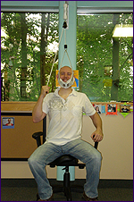 Neck Pro Cervical Traction